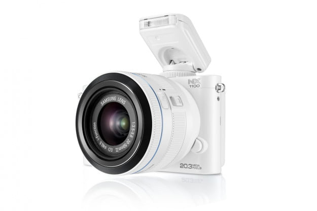 samsung-announces-nx1100-white