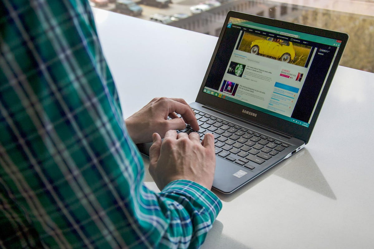intel core m efficiency notebook tested samsung s ativ book