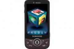 samsung behold ii sgh t  review