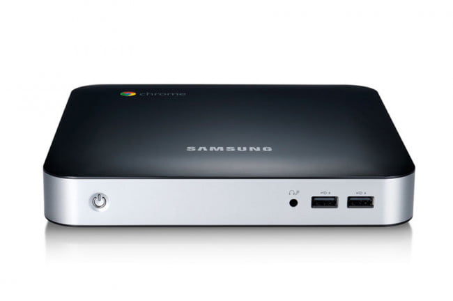 Samsung Chromebox review