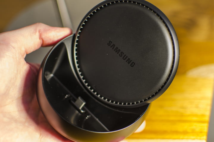 samsung dex first impressions review docking station