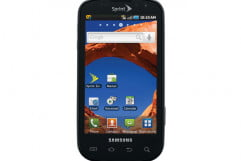 samsung epic  g review