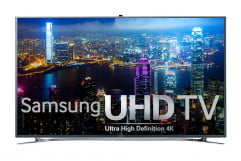 Samsung UN55F9000 review