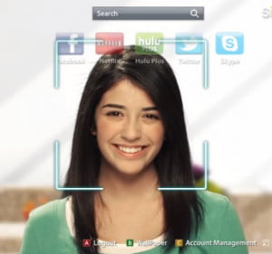 Samsung-Face-Recognition