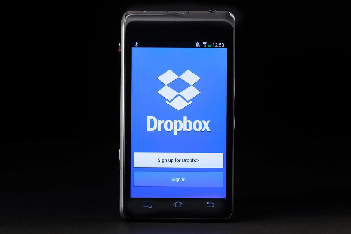 dropbox hit in password leak though own servers remain secure samsung galaxy