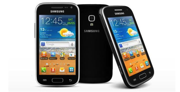 Samsung Galaxy Ace 3 Specs Leaks and Photo