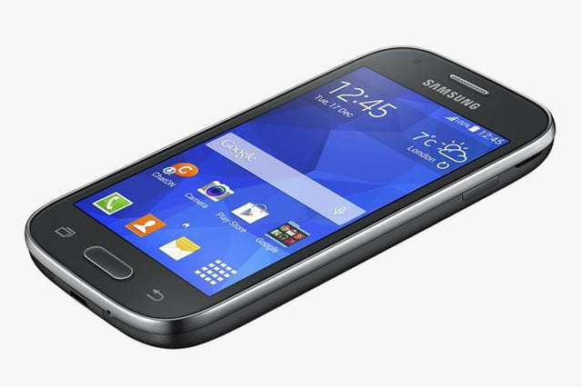 samsung announces entry level galaxy ace style smartphone