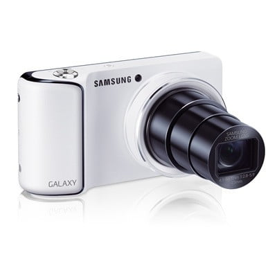 samsung galaxy camera wi fi