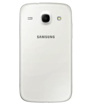 Samsung Galaxy Core Rear