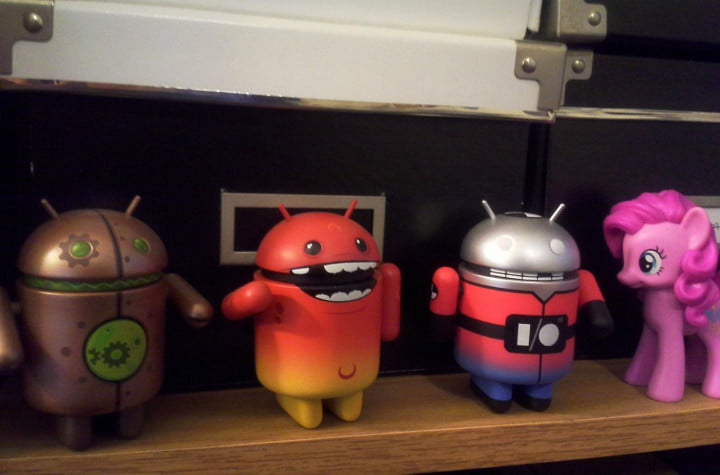 samsung galaxy express review camera sample robots