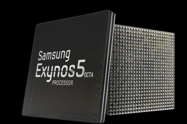 samsung teases new exynos chip ces galaxy gear rumor roundup dual core
