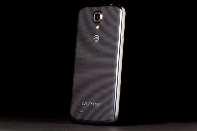 samsung rumored to be developing tough coating for smartphones galaxy mega  back angle