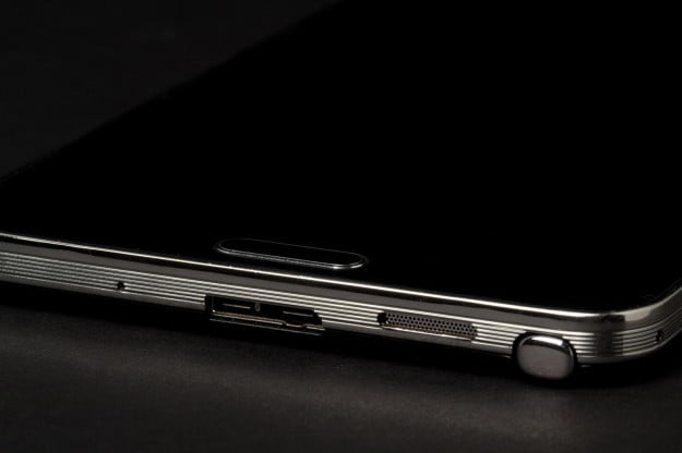 samsung galaxy note 3 macro bottom port