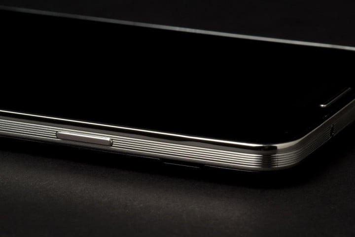 samsung galaxy note  review macro side button