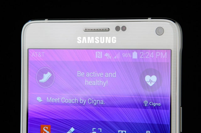 galaxy note  helpful tips and tricks samsung top screen x