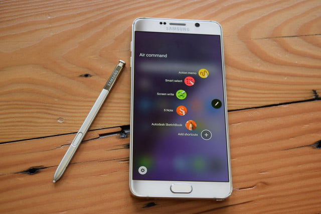 samsungs galaxy note  and s edge struggle with multitasking despite gb of ram samsung review stylus