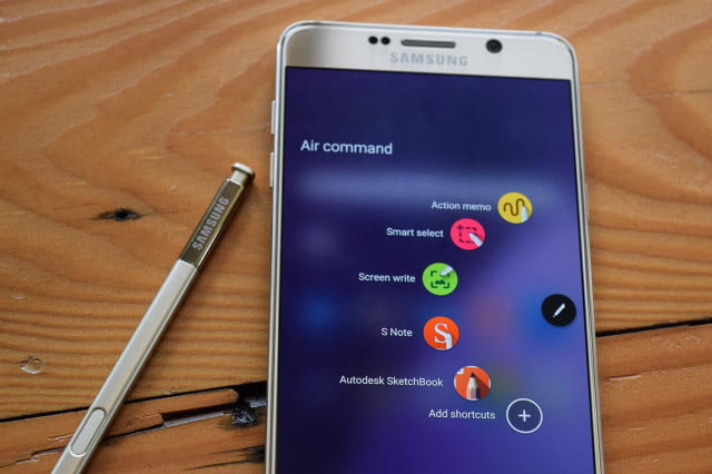 samsung iphone test drive  promo news galaxy note review stylus macro