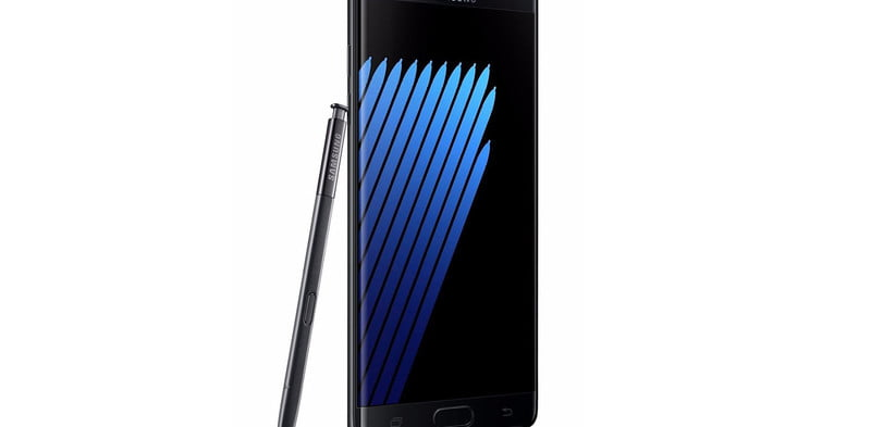 samsung galaxy note  review product