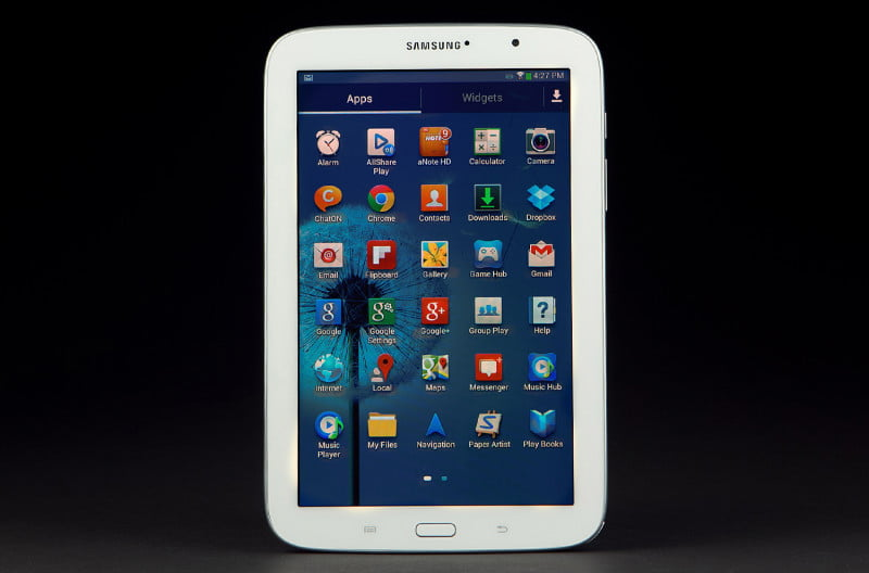 Samsung Galaxy Note 8 0 Review   8-inch Android Tablet   Digital    Samsung Galaxy Note 8