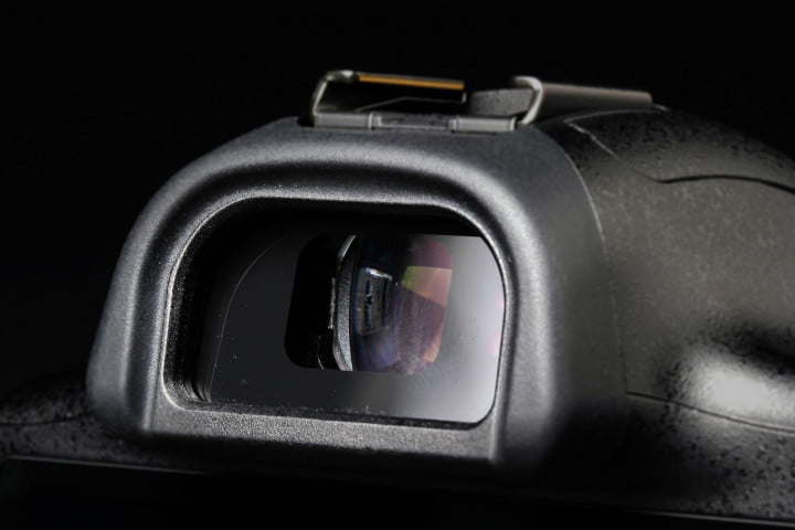 samsung galaxy nx review view finder