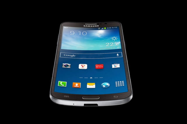 samsungs shotgun phone strategy samsung galaxy roundb