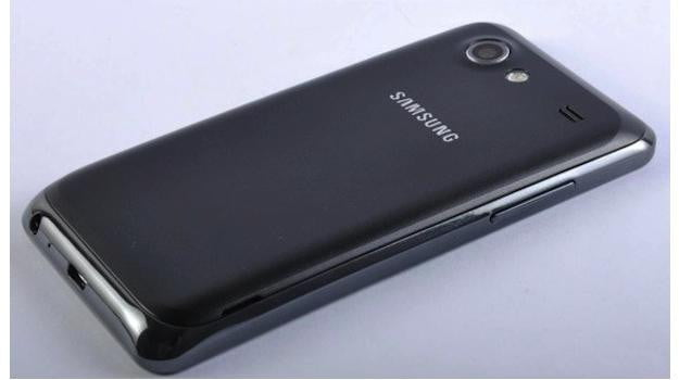 Samsung Galaxy S Advance Rear