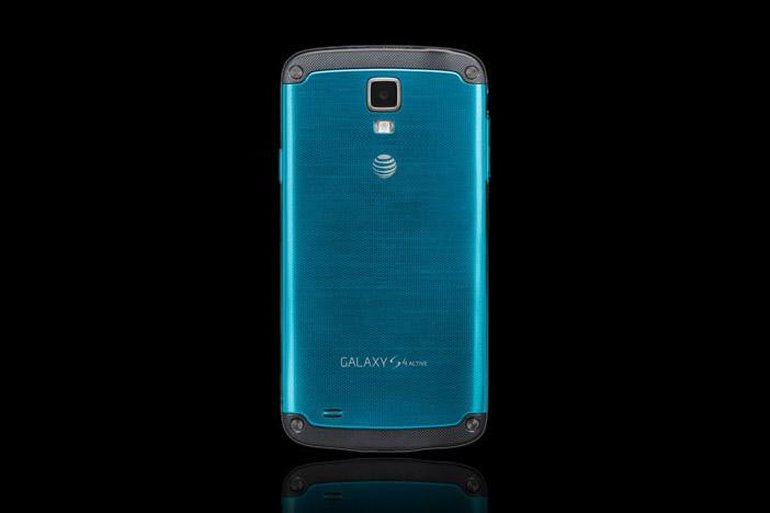samsungs shotgun phone strategy samsung galaxy s  active