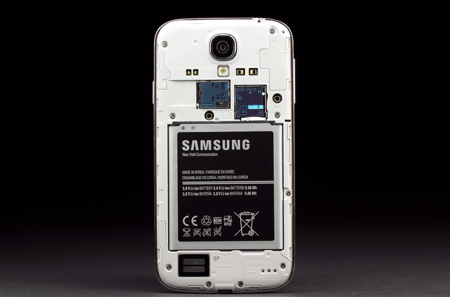 galaxy s4 10 problems users have and how to fix them digital trends. Black Bedroom Furniture Sets. Home Design Ideas