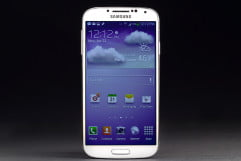 samsung galaxy s  review google