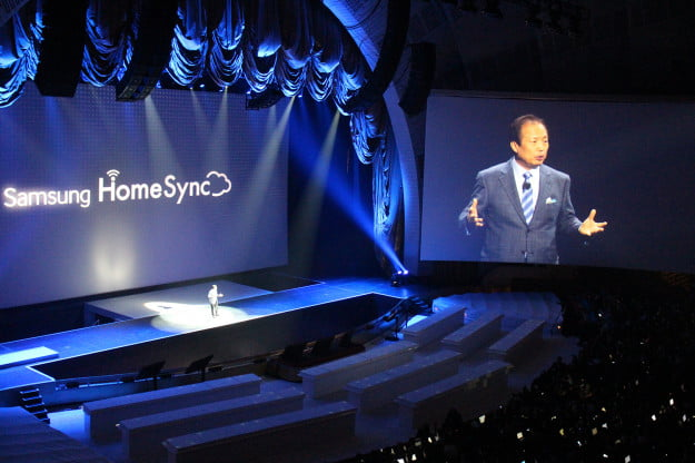 samsung-galaxy-s4-launch-stage