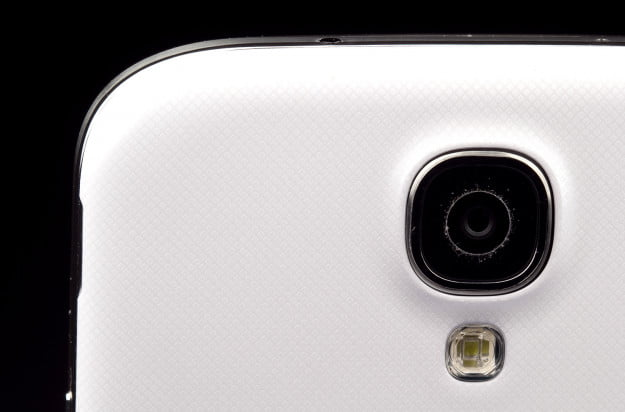 samsung galaxy s4 rear camera macro