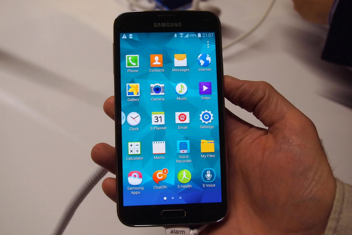 samsung releases galaxy s  intro video apps