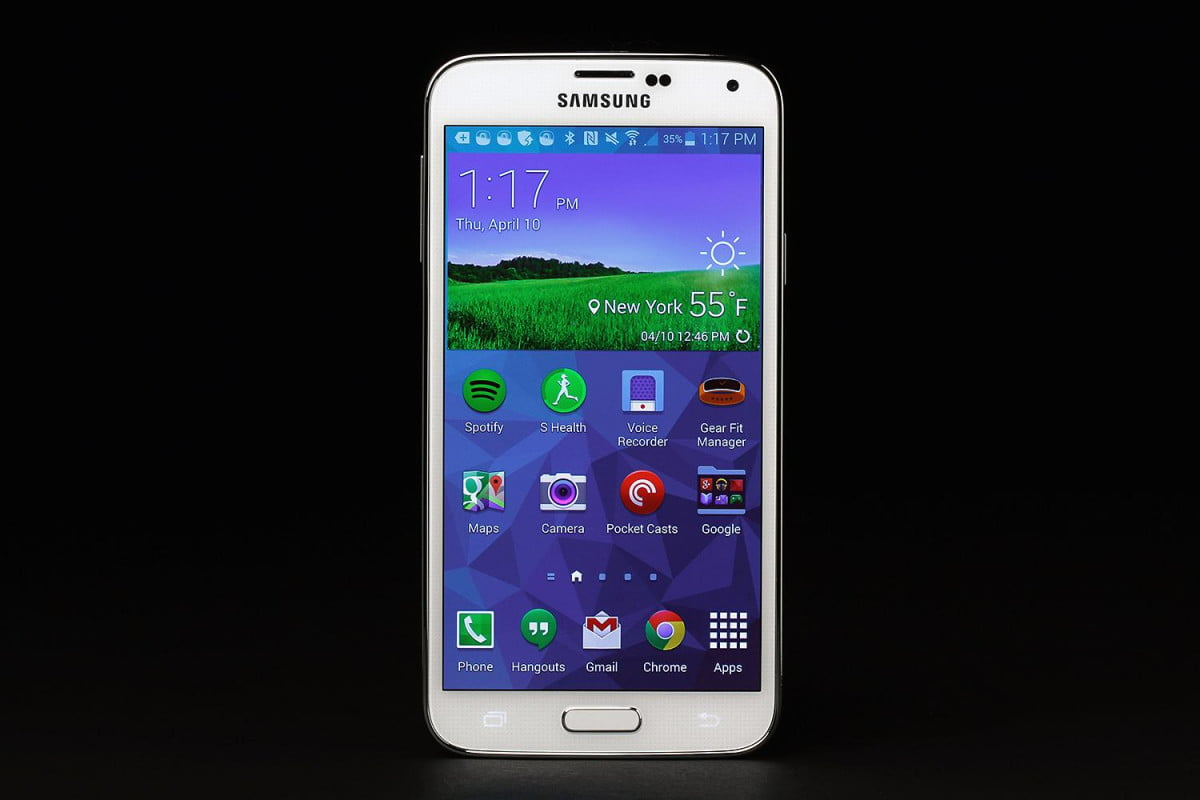 galaxy s  sales hit million in first month samsung review android screen home