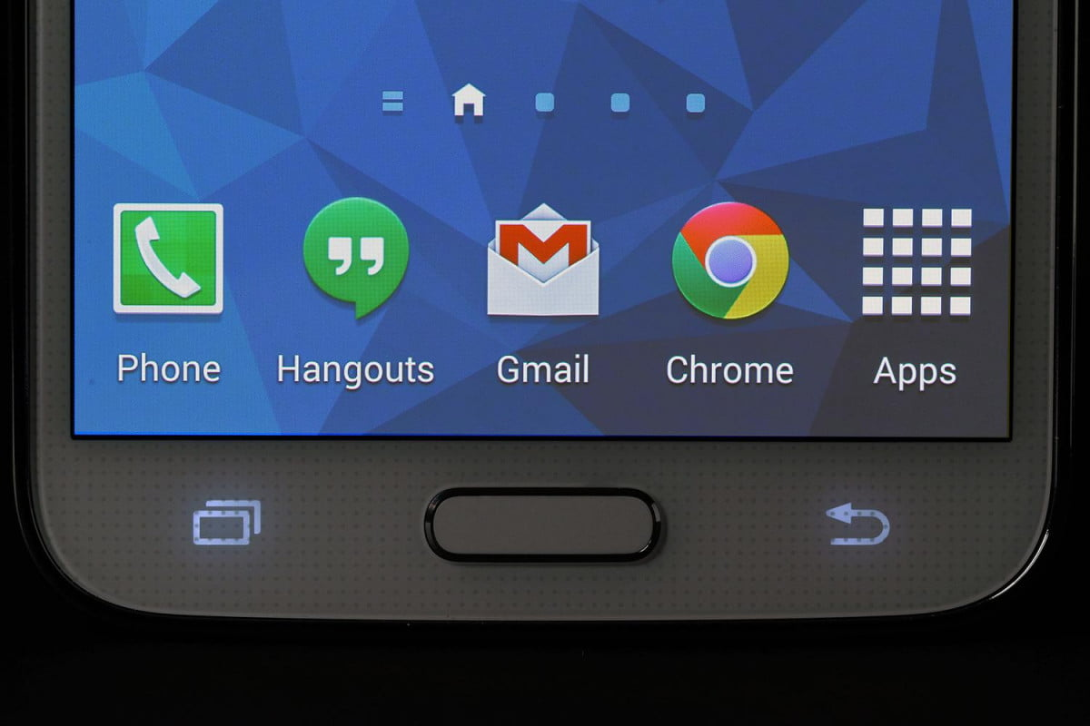 galaxy s  fingerprint scanner flaw samsung review front macro home button