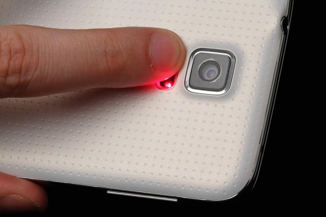 samsung patent sensors body fat galaxy s  review rear light