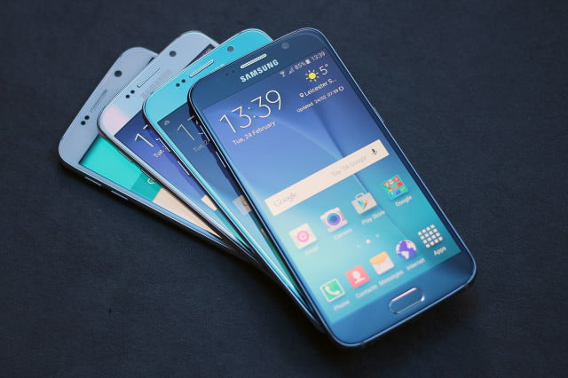 dutch consumer group sues samsung over updates galaxy s
