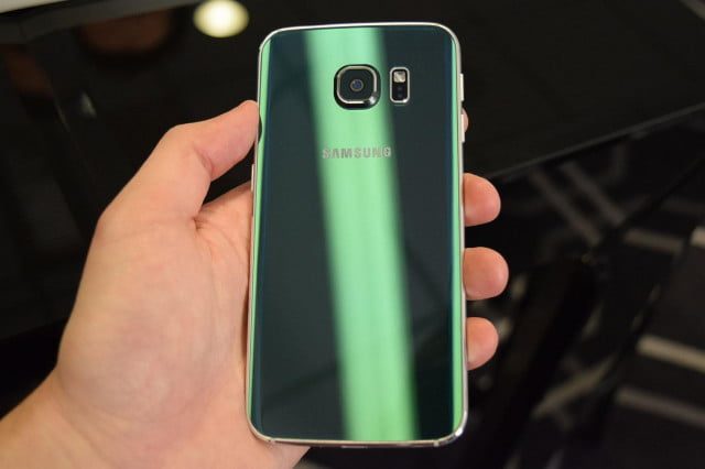 eyeing a galaxy s  samsung may be about to drop the price edge