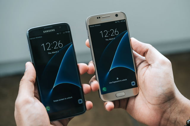 galaxy s  consumer reports rating samsung vs edge
