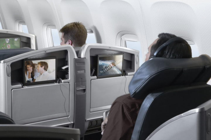 airline tech savvy american airlines