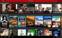 Samsung Galaxy Tab 2 10.1 Review netflix