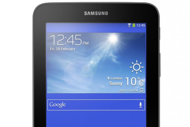 samsung may update galaxy tab  lite