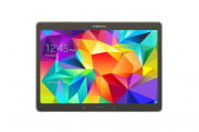 samsung galaxy note pro  review tab s front