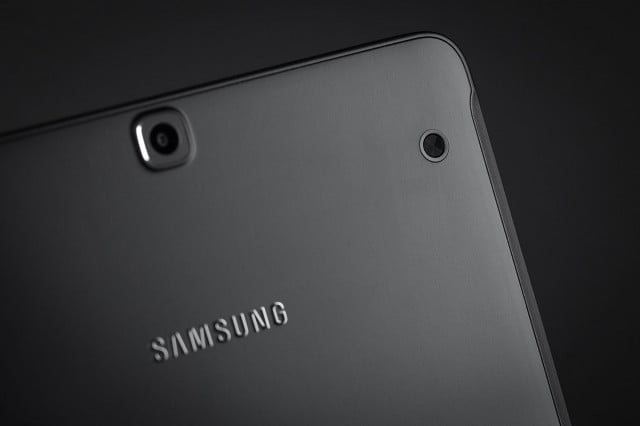 samsung tablet undergoes benchmark test galaxy tab s