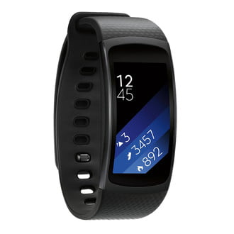 samsung gear fit  review product image