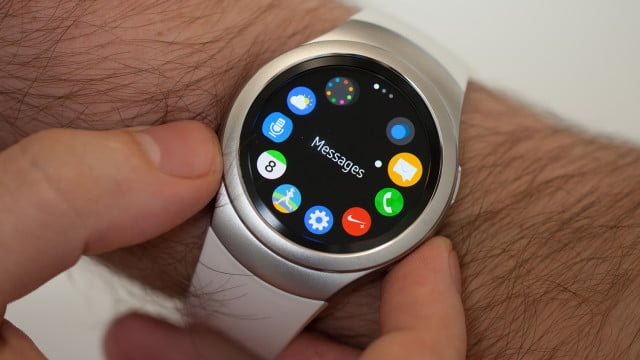 samsung smartwatch sales gear s  review feat