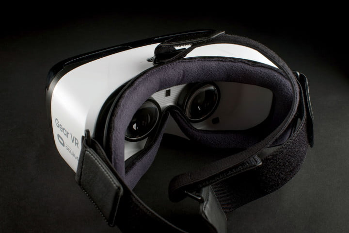 samsung gear vr review inside full
