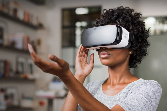 samsung gear vr headset sixty dollars thumb