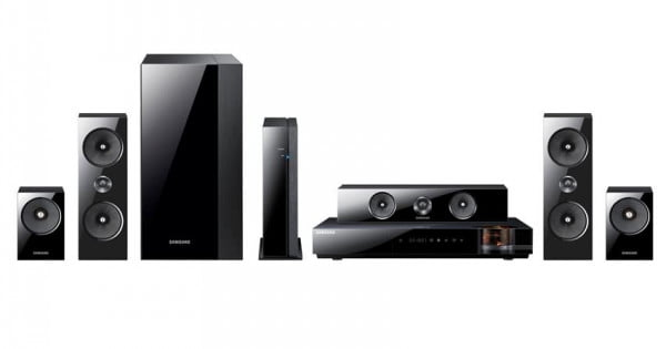 Samsung Ht E W Home Theater Review X C on Sony Home Theater System Manual