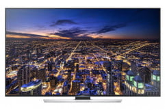 samsung un  hu review tv press