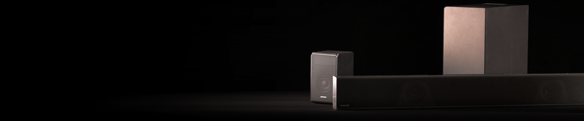 Samsung's K950 does Dolby Atmoswithout the clutter